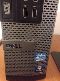 Optiplex 790 dell Saltsjöbaden, 138 33