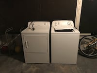 Washer and dryer set Kissimmee, 34744