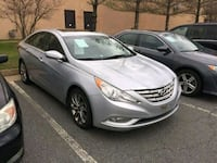 Hyundai - Sonata - 2011 Chantilly, 20151