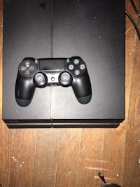 black Sony PS4 console with controller Henrico, 23231
