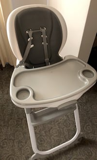 Ingenuity High Chair - brand new condition