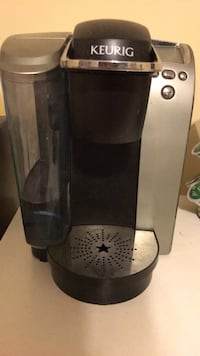 black and gray Keurig coffeemaker Baltimore, 21229