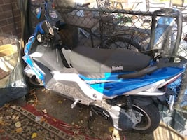 150 scooter