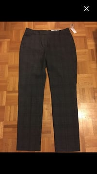 Grey slacks for women  Montréal, H8Z 2Y2