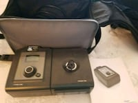 Philips Respironics System One Auto CPAP Machine,  Sterling, 20164