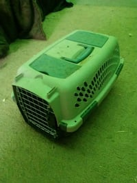Small pet carrier Albany, 97322
