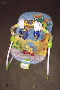 Baby rocker/chair Knoxville