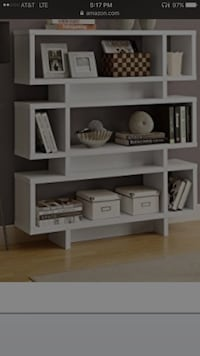 Stylish Bookcase