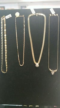 10kt and 14kt jewelry Manassas Park, 20111