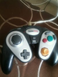 black and gray Nintendo 64 game controller Temple Hills, 20748
