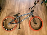 BMX WethePeople Vancouver, V6A 1X8