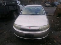 2001 Saturn L-Series L100 4-Cylinder Automatic Youngstown