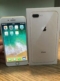iPhone 8 Plus Unlocked  Chicago