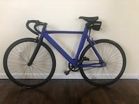 Poseidon fixie bicycle (used 4 times) Clifton, 07011
