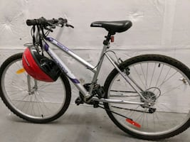 Supercycle 1800 bicycle