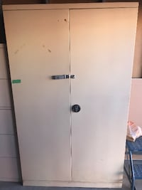 Metal Storage, Great Condition, Cheap Price! Toronto