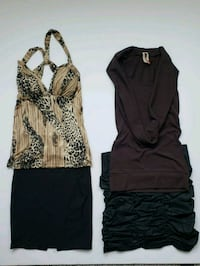 Junior Clothes ($3 Skirts & Tops)-  Small Fargo, 58104