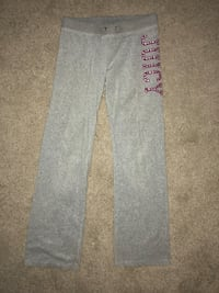 grå Juicy Couture sweatpants Oslo, 0773