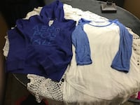 2 Piece Juniors Size Large - both for $8 Chillicothe, 45601