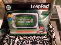 Leap Pad Ultimate Retail $100.00