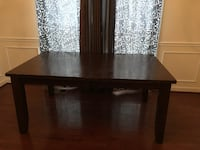 Dinning table with 6 chairs and leaf Accokeek, 20607