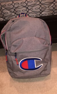 Grey Champion Backpack
