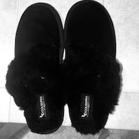 Women's UGU Slippers Brand New Size 9 Gainesville, 20155