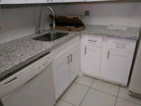 Granite counter top Hialeah