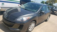 2013 - Mazda - 3 Oklahoma City