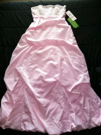 Formal Dress (strapless)  Houston, 77042