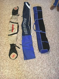 Ski Bags (three) New Canaan, 06840