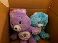 Care bears, two items Palm Bay, 32905