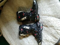 Sidi Vortice racing boot size 10 Puyallup, 98375