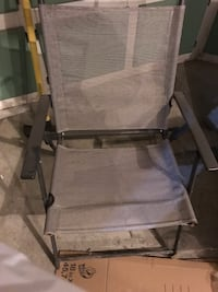 table and folding chairs 1082 mi