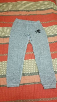 Grey roots sweatpants size M Surrey, V3S 8C3