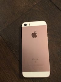16 gb iPhone se rose gold Süleymanpaşa, 59200