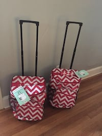 New Rolling Coolers/Children's Luggage