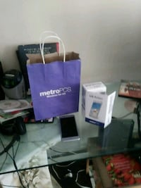 Metro PCS new LG phone Los Angeles, 90018
