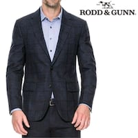 NEW RODD AND GUNN JACKET MEN'S LG Toronto, M6H 3Y9