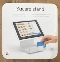 Square Stand - Point of Sale Hardware for iPad  Mississauga, L5W 1X6