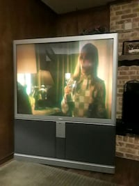 Phillips projector TV for sale