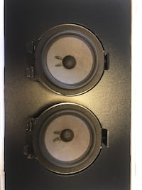 Bose Factory speakers (2003 Avalanche ) Baldwin, 30510