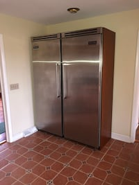 stainless steel side-by-side refrigerator Hagerstown, 21740