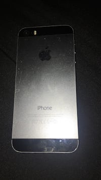 Silver iphone 5s Palm Bay, 32905