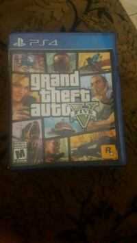 Gta5 for ps4  Rialto, 92376