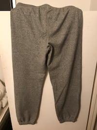 Roots Salt & Pepper Pants (size M) Toronto, M6H 4K2