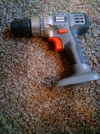 Cordless Drill null