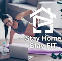 6-Week In-Home Workout Plan - App Based with Demos