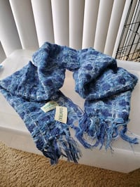 100% pure wool scarf from Ireland Fort Meade, 20755