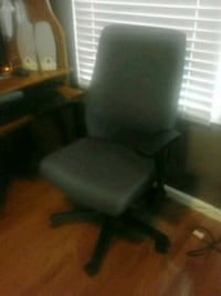 HON Office Chair LWU2ACU19